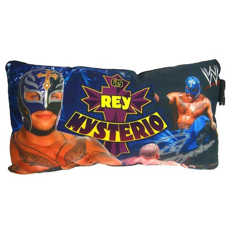 COUSSIN WWE REY MYSTERIO