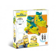 Rollers Inline Skate MINIONS