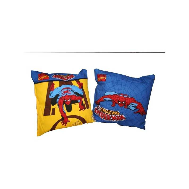 Coussin Spiderman,