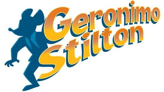Geronimo Stilton